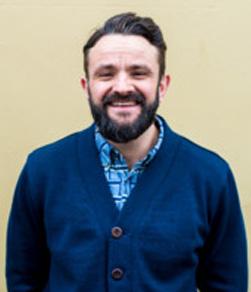 Daniel Rowntree
